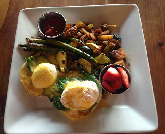 Eggs-florentine-the-Forge
