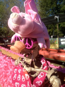 Hog Fest, Ben Wheeler TX