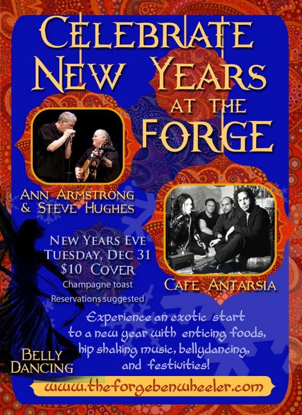 New Years flyer 2013
