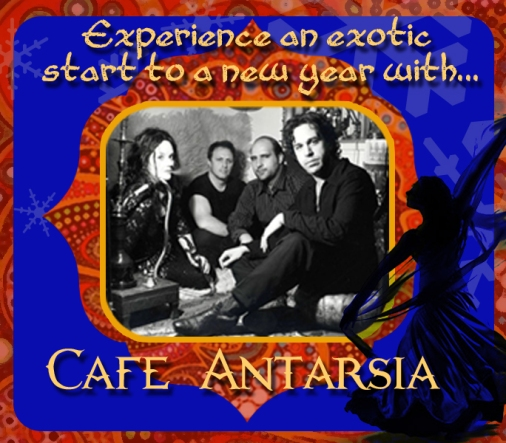 New Years Web Cafe Antarsia