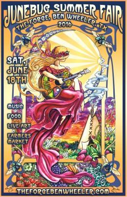 051116 Junebug Poster1