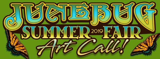 030519_JUNE BUG Art Call Event Header